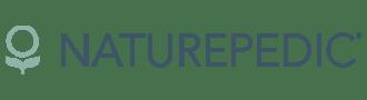 Naturepedic-Logo